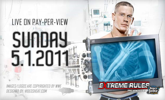 WWE-Extreme-Rules-2011-Results